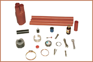 Cable Jointing Kit In Gujarat, Cable Jointing Material In Gujarat