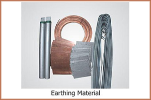 Earthing Material In Gujarat