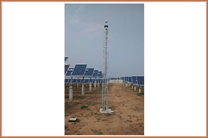 ESE Lightning Arrester In Gujarat