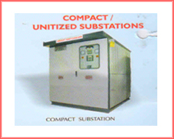 Compact Sub-Station In Gujarat