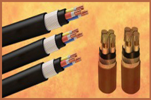 industrial cables in gujarat, fire survival cables in gujarat