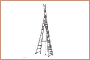 Aluminium Ladder In Gujarat