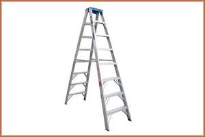 Aluminium Ladder In Gujarat, Aluminium Ladder Manufacturer